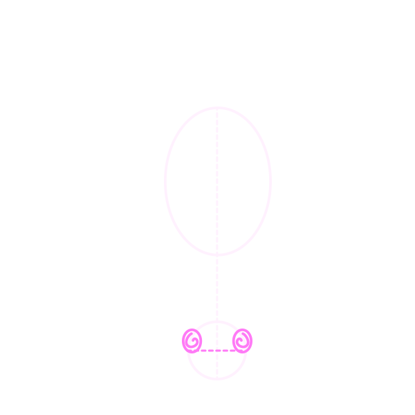 drawinghorse_5-9_head_front