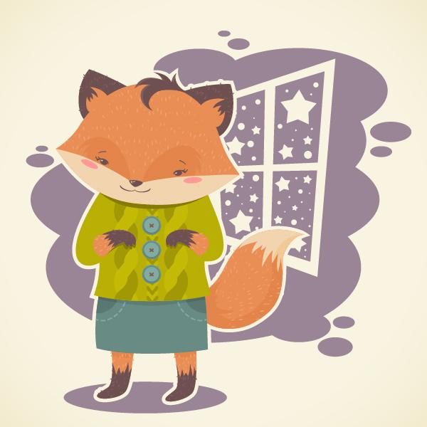 foxie_vectortuts600x600