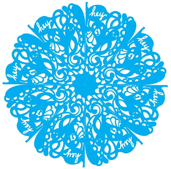 Snowflake-015