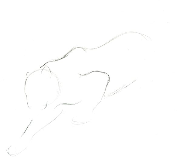 Step 3 - Lineart