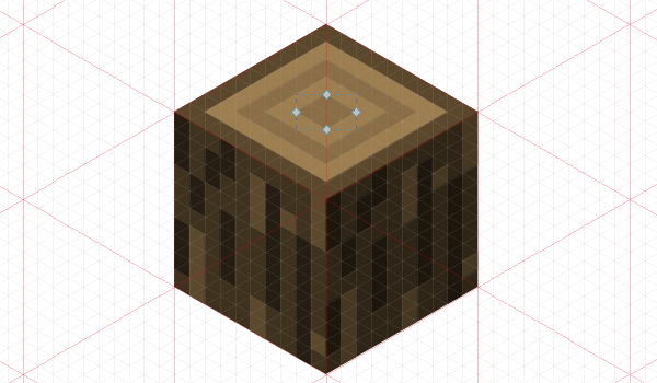 finish top wood block