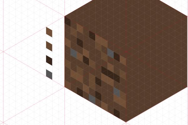 place detail squares