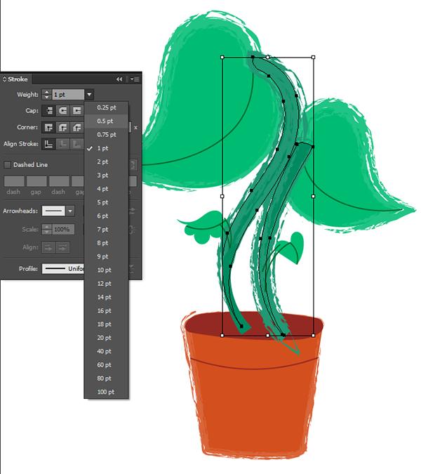 Plant-012