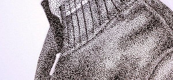 pointillism-blending