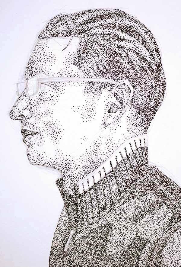 pointillism-darken-hair