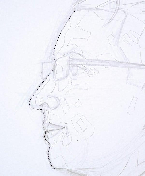 pointillism-profile-dots
