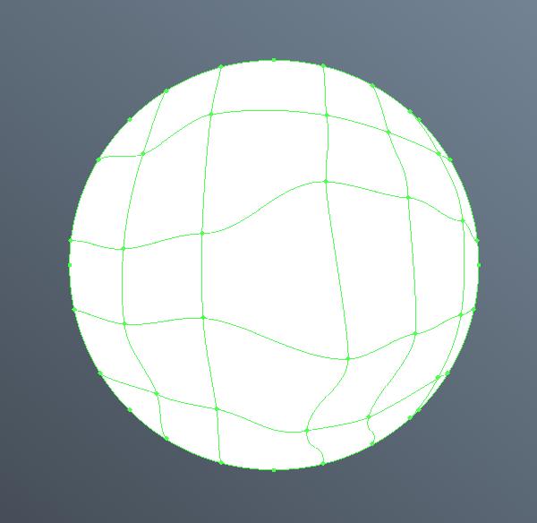 snowglobedragon-1-4-globe-mesh-disort