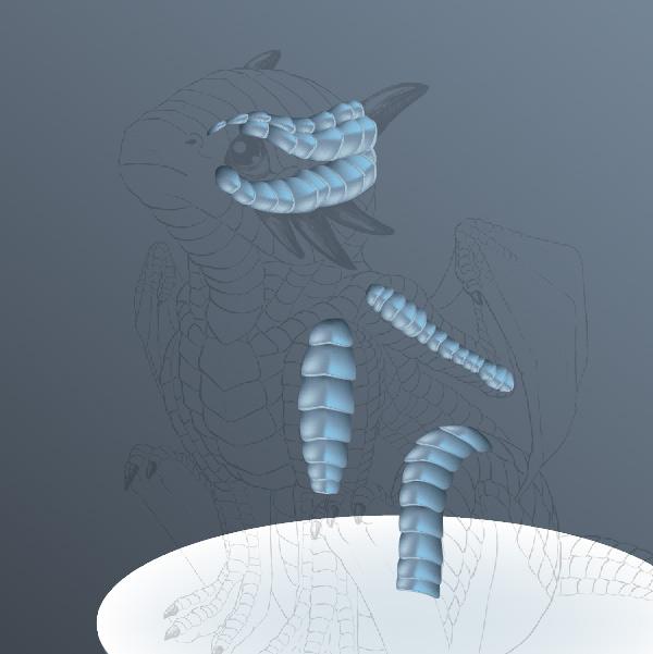 snowglobedragon-4-12-vector-dragon-scale