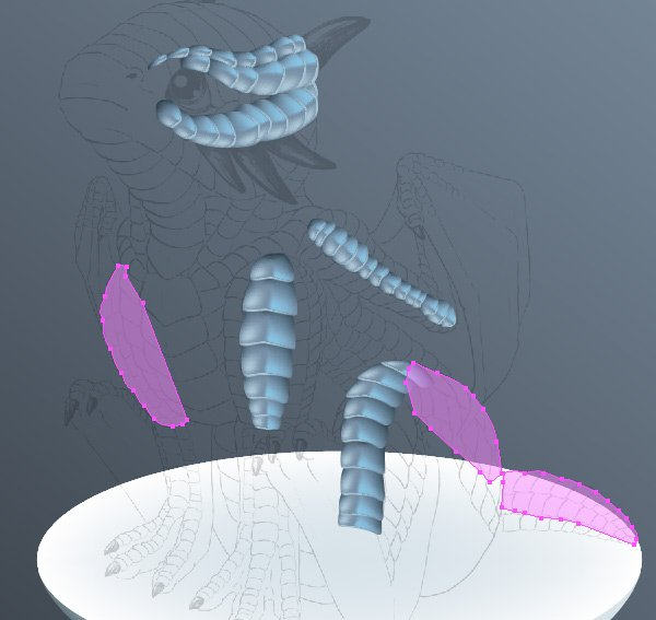 snowglobedragon-4-13-vector-dragon-scale