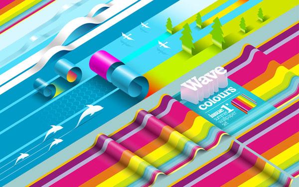 wallpaper art 20 isoCologne
