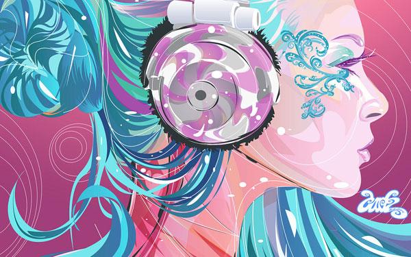 wallpaper art 27 candy