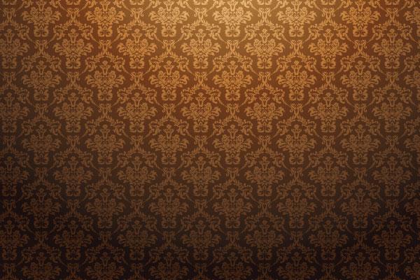 Free Vector Downloads of Illustrator Patterns for Vintage Design 11