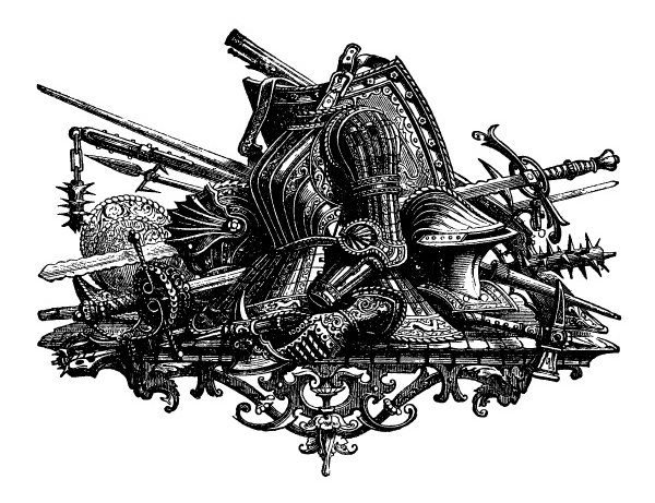 16-Medieval-weapons-collage