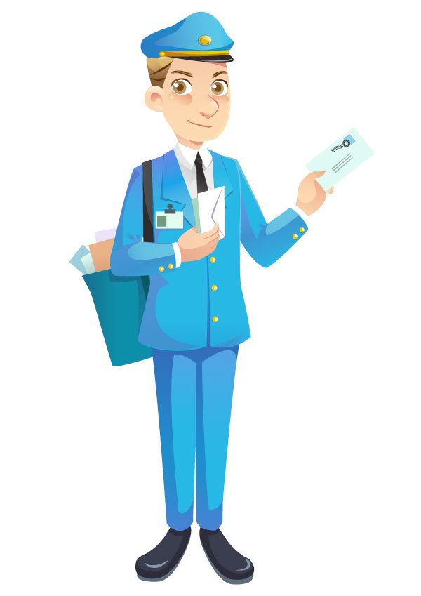 7-mailman-mascot
