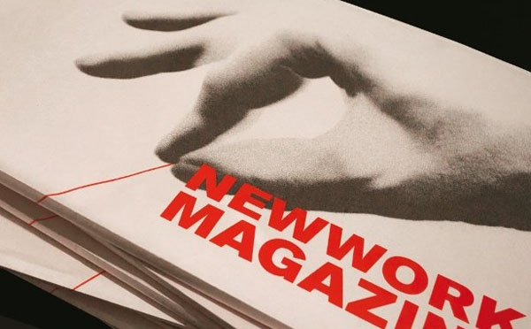 Create a Newsprint Magazine