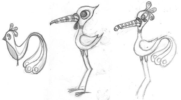 bird%20sketch%20evolution