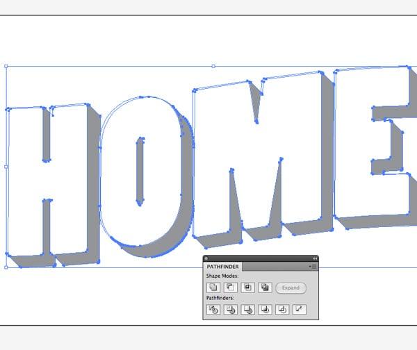 Make 3D Text