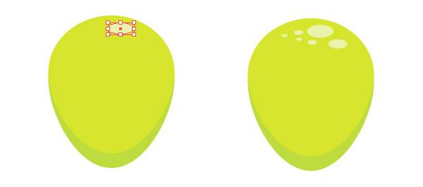 Head Spots