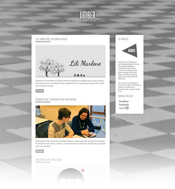 Web Design Workshop #31