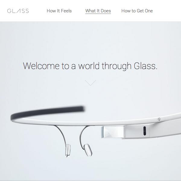 glass-website