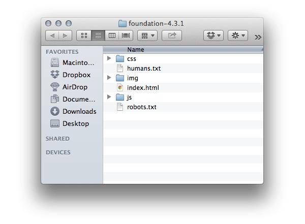 foundation-download