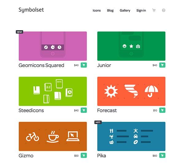 webfonts-symbolset