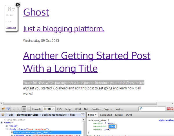 GhostTheming_AdjustingWidth