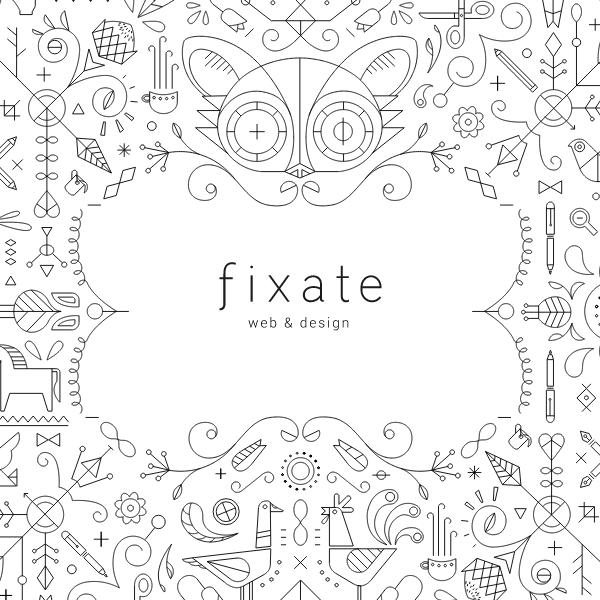 SVG decoration courtesy of fixateit