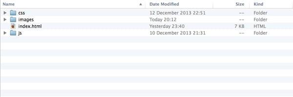 building-xmas-web-app-02-files-folders