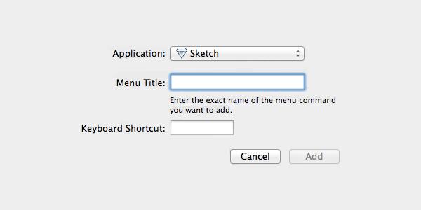 sketch-settings