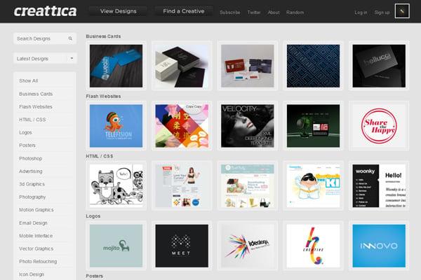 review my web design feedback