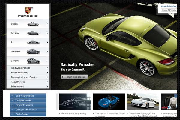 Web Design Trends : App Influence 2