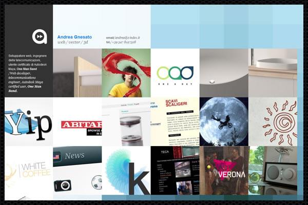 Web Design Trends : Web Design Grid Layouts 4