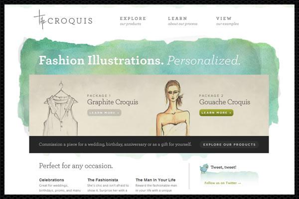Web Design Trends : Web Design Background Textures 5