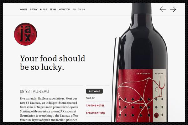 Web Design Trends : Web Typography 3