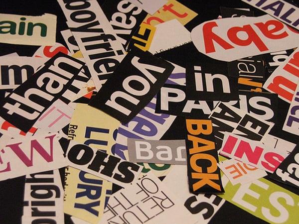 No Localization for Keywords