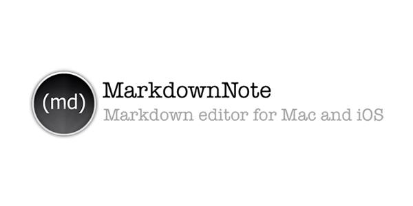 MarkdownNote