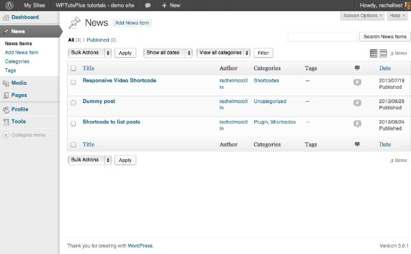 customizing-the-wordpress-admin-part3-remove-menu-item