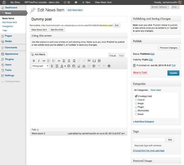 customizing-the-wordpress-admin-part4-metabox-above-editor