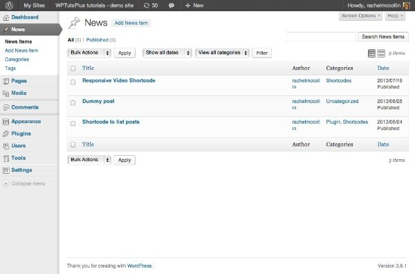 customizing-the-wordpress-admin-part5-posts-listing-no-tags-no-comments
