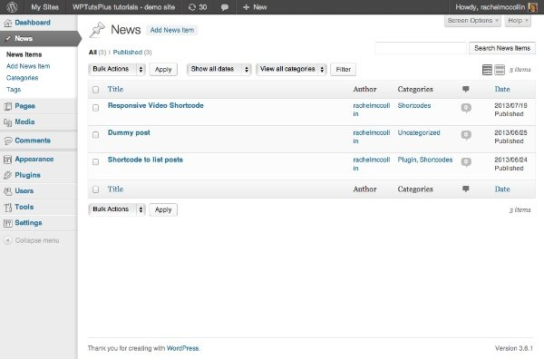 customizing-the-wordpress-admin-part5-posts-listing-no-tags