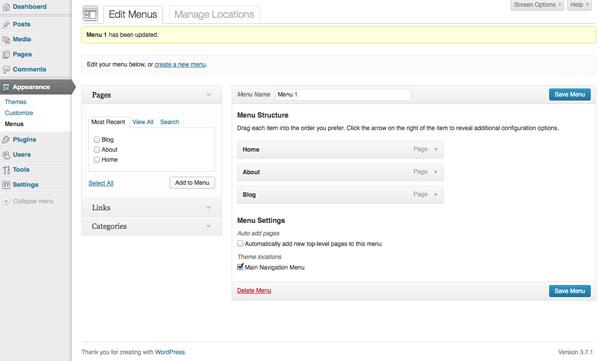 creating-wordpress-theme-from-static-html-menus-admin-screen-menu-saved