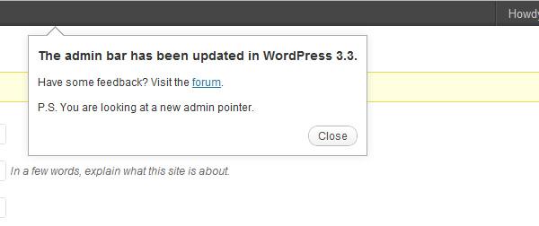 WordPress Login Page Logo Customization