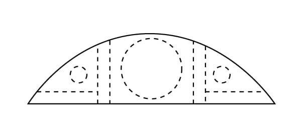 Hobbiton-Pattern