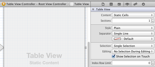 Changing cell content type from  dynamic to static
