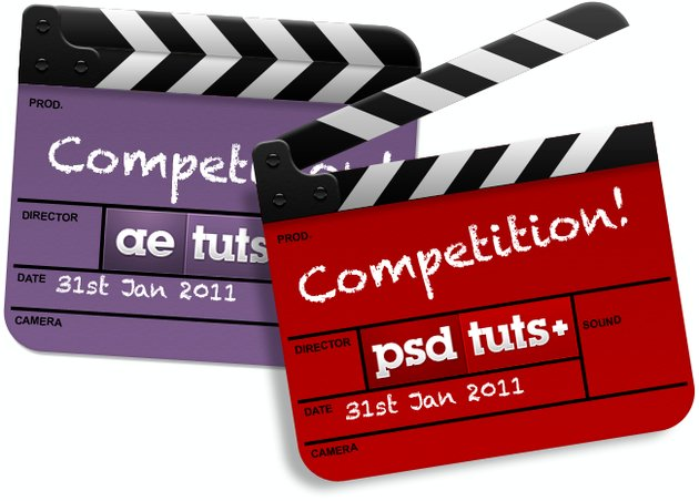 Competition Banner