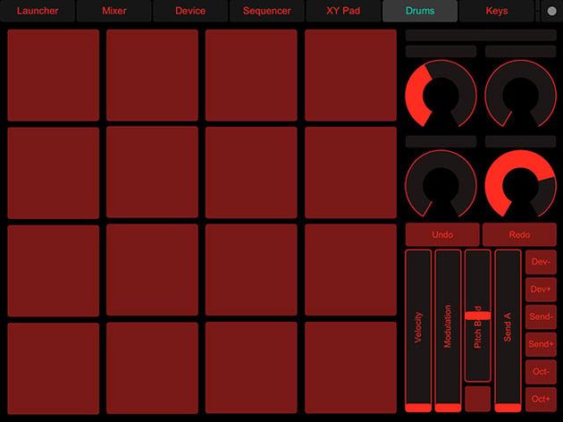 touchosc_drums