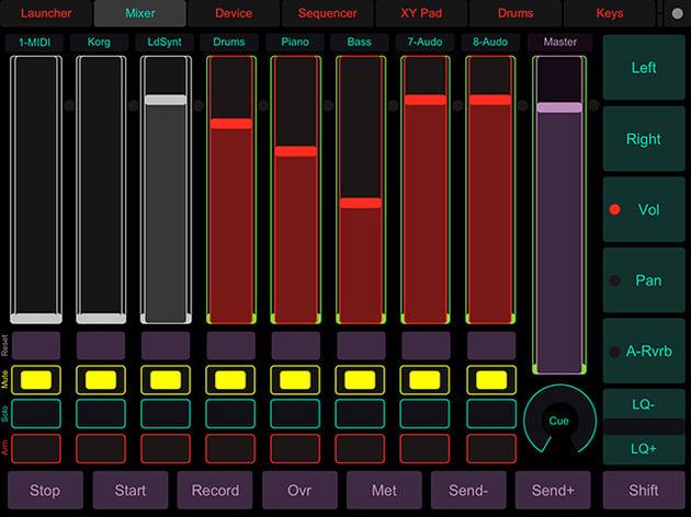 touchosc_mixer