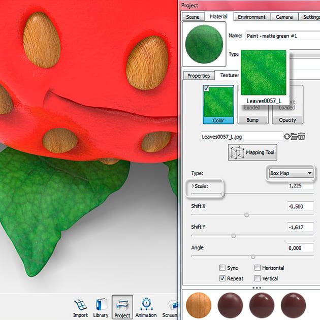 chocolate_dipped_strawberry_keyshot_rendering_step_7b