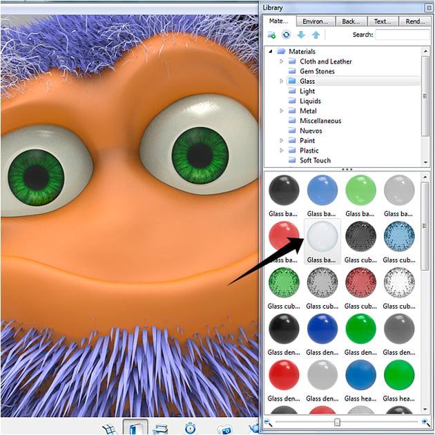 fibermesh_tutorial_keyshot_rendering_step_6